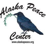 Alaska Peace Center Logo