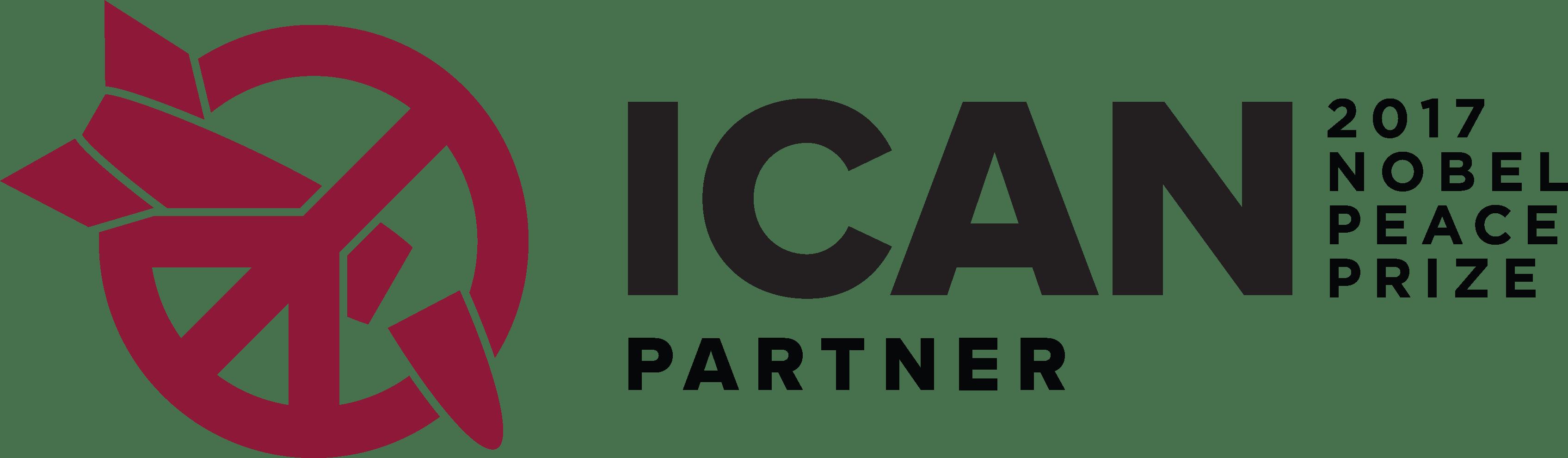 ICAN Partner Logo